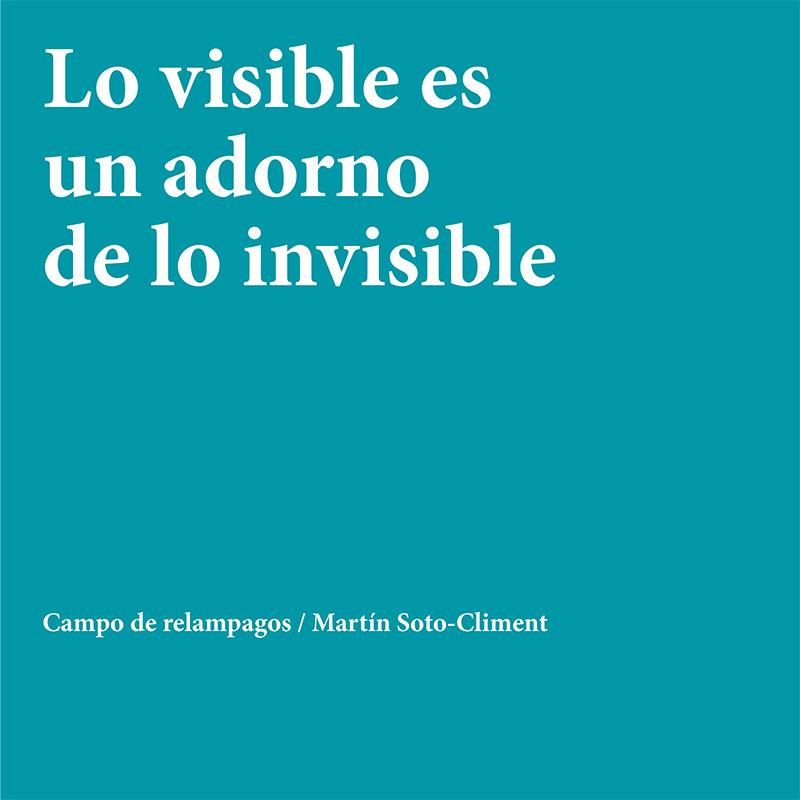 Lo visible