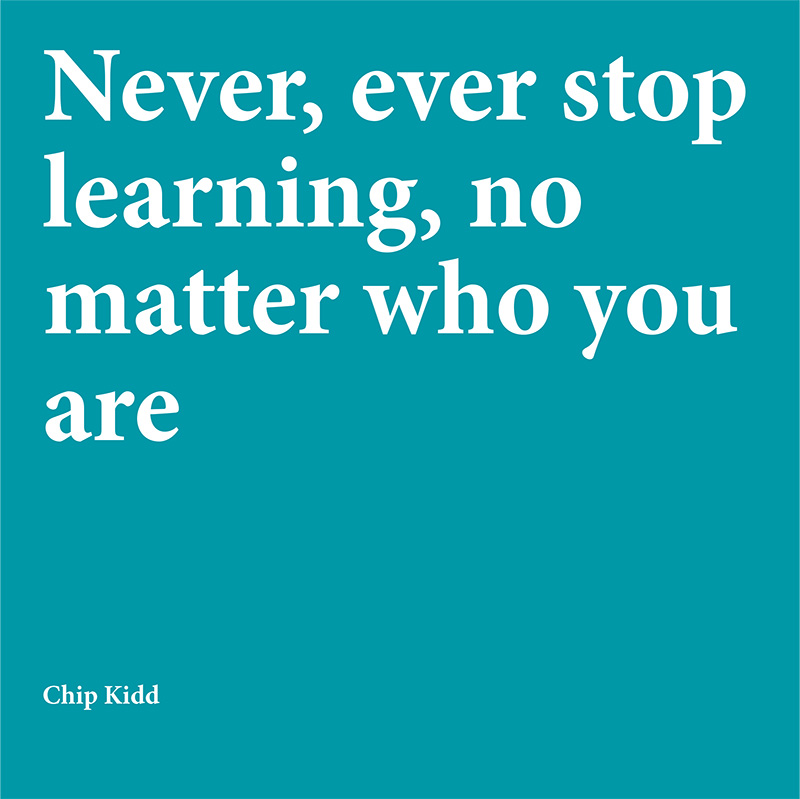 Never, ever