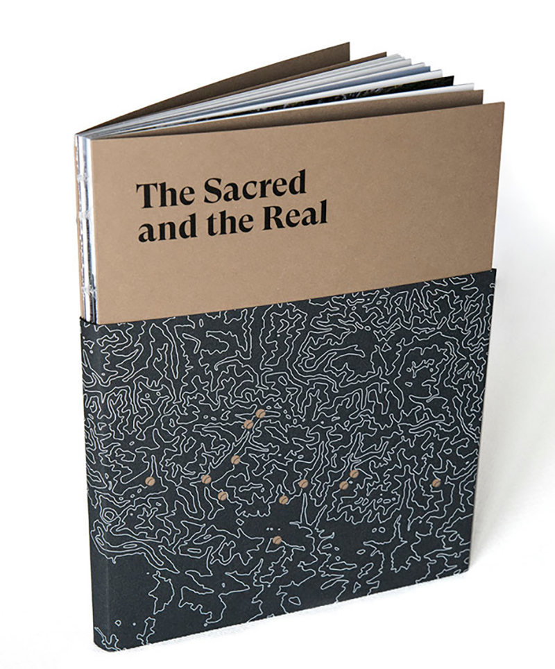 The Sacred&the Real